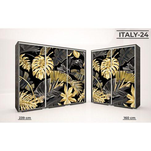 italy-style-24-arany-level-mintas-toloajtos-gardrob-160-239cm
