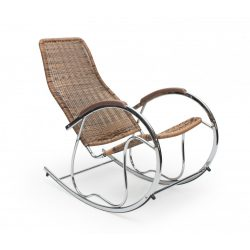 Ben relax fotel  55 x55- 97x99 cm