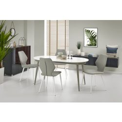 Crispin bővíthető étkezőasztal 160-200x90x76cm