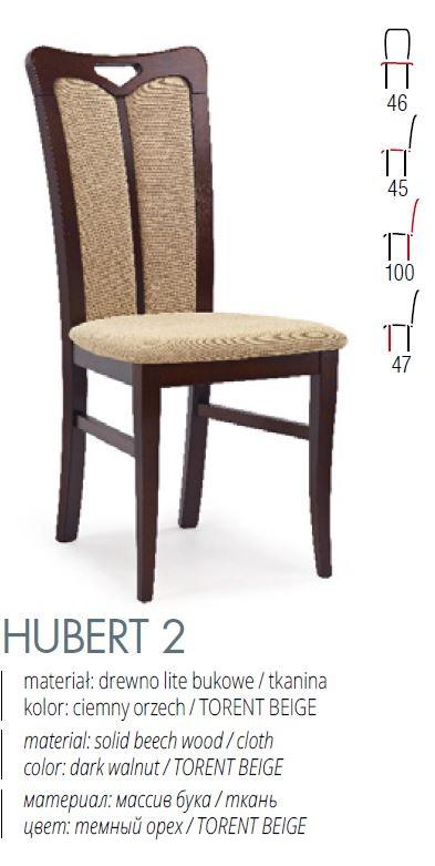 HUBERT 2 ÉTKEZŐSZÉK