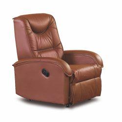 Jeff funkciós, dönthető támlás, lábtartós relax fotel