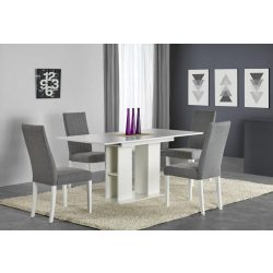 Kornel étkezőasztal bővíthetőt tetővel 130-170x80x76 cm
