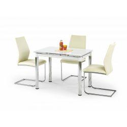 Logan bővíthető étkezőasztal 96-142x70x75 cm