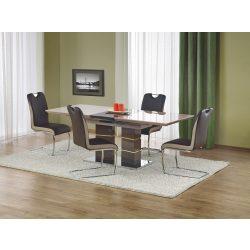 Lord bővíthető étkezőasztal 160-200x90x75 cm