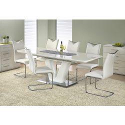 Mistral Modern bővíthető étkezőasztal 160x220x90x77 cm