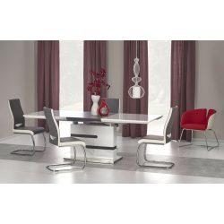 Monaco bővíthető elegáns étkezőasztal 160-220x90x76 cm