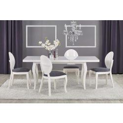Mozart étkezőasztal byővíthető vastag asztallappal 140-180x80x75 cm
