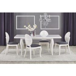 Mozart étkezőasztal byővíthető vastag asztallappal 160-240x90x75 cm