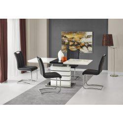 Nord bővíthető étkezőasztal 140-180x80x76 cm