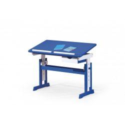 PACO gyermek íróasztal állítható asztallappal 109x55x65-93 cm