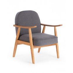 Retro fakeretes relax fotel
