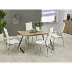 Trevor bővíthető étkezőasztal 130-170x80x76 cm