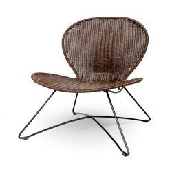 Troy kültéri szék 80x74x71 cm