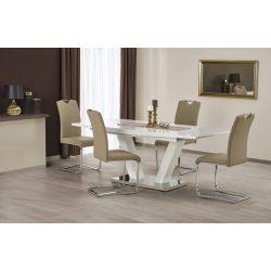 Vision étkezőasztal bővíthető asztallappal 160-200x90x76 cm