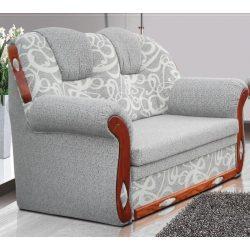 Ádám 2-es kanapé ágyazható