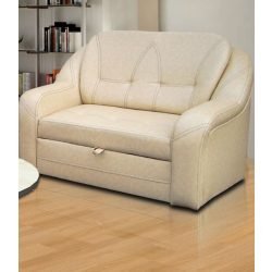 Adria 2-es kanapé fiókos