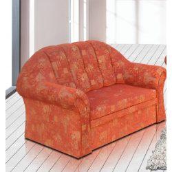 Alíz 2-es kanapé fiókos