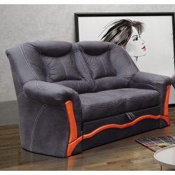 Bruno 2-es kanapé fiókos