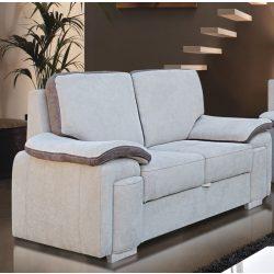 Cézárn 2-es kanapé fiókos