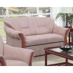 Laguna 2-es kanapé ágyazható