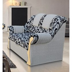 Laura 2-es kanapé ágyazható