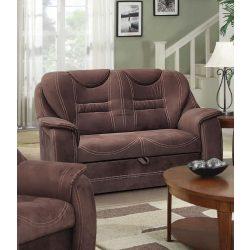 Manhattank 2-es kanapé fiókos