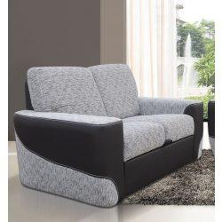 Marshall  2-es kanapé fiókos