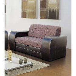 Maxim 2-es kanapé fiókos
