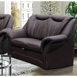 Onix 2-es kanapé fiókos