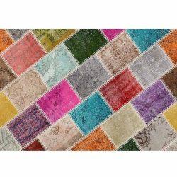 ADRIEL szőnyeg, többszínű, 80x150 cm