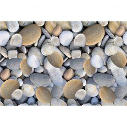 BESS szőnyeg  szín többszinű-kőmintás 80x120 cm
