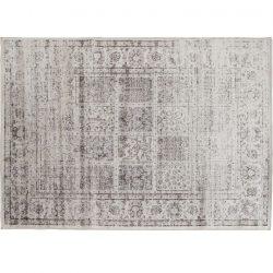 DESTA, Szőnyeg, elefántcsont világosszürke  57x90 cm