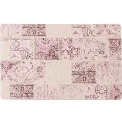 ADRIEL szőnyeg rózsaszín  80x150 cm80x150 cm