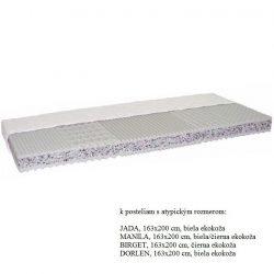 CATANIA ECO Matrac rugalmas poliuretán habból ø163x200 cm