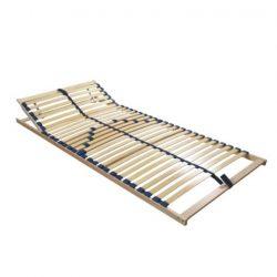 TWINFLEX állítható nyírfa ágyrács, 80-90x200 cm