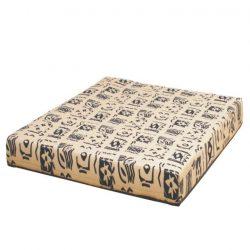 FUTON ARONA Rugós matrac, egyoldalas ø160x200 cm