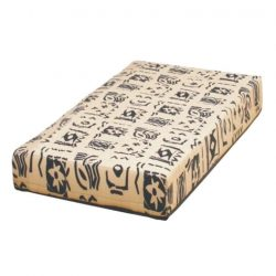 FUTON ARONA Rugós matrac, egyoldalas ø90x203 cm