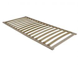 FLEX 3-zónás nyírfa ágyrács, 80-180x200 cm