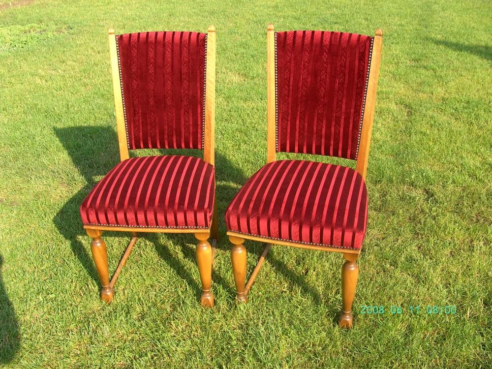 Bútor áthúzás szék