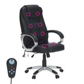 Masszázs fotel